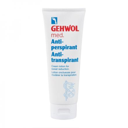 Gehwol med. Antiperspirant 125ml