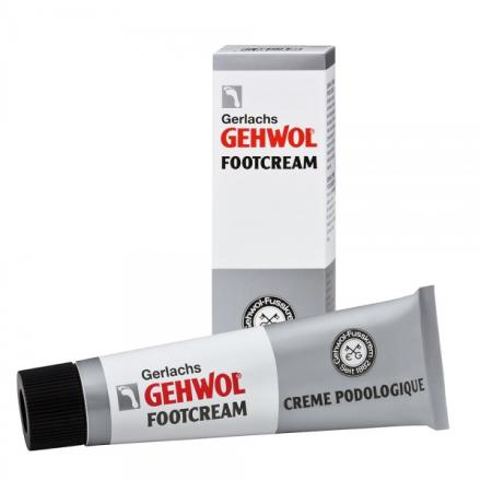 Gehwol Foot Cream 75ml