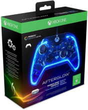 Afterglow New Prismatic Wired Controller dla Xbox One - Gamepad - Microsoft Xbox One S