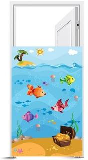 Partytajm - Fiskdamm för barnkalas