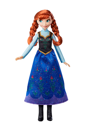 Frozen Classic Fashion Doll - Ellos