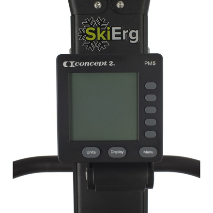 Display Ski Erg PM5