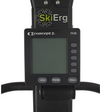 Display Ski Erg PM5