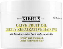 Olive Deep Hair Pak, 250 ml