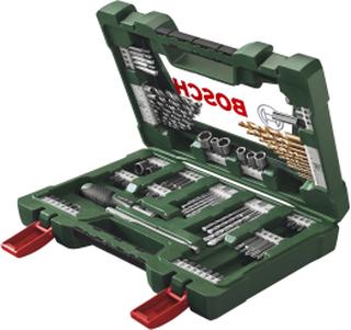 Borr/Bitsset Bosch V-Line 91 Delar