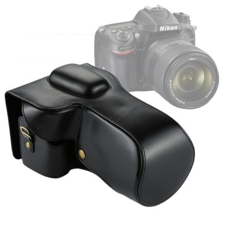 Kameralaukku Nikon D7200 / D7100 / D7000
