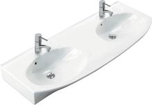 Tvättställ Ifö Caprice 2162 Vit