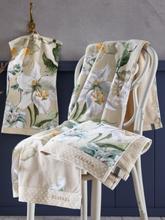 Handtuch, ca. 55x100 cm ESSENZA beige