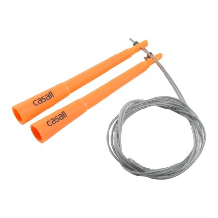 Casall Speed Rope träningsredskap Orange OneSize