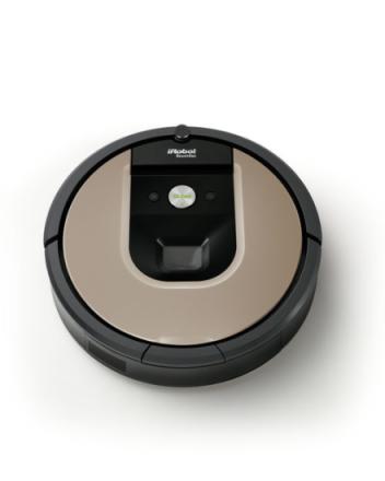 iRobot Roomba 966. 10 stk. på lager