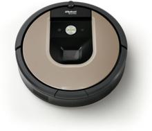 iRobot Roomba 966. 1 stk. på lager