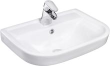 Tvättställ Gustavsberg Nordic 2560 Ua Vit 1125600101