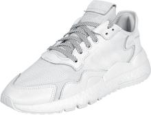 Adidas - Nite Jogger -Sneakers - hvit