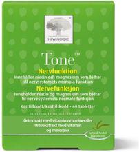 New Nordic | Tone