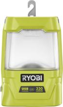 LED-Arbetsbelysning Ryobi R18Alu-0 One+