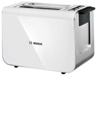 Bosch TAT8611. 5 stk. på lager