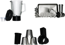 Wilfa Accessory Pack til Grand Gourmet KM-1500A