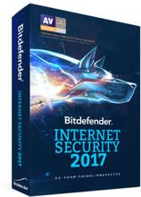 Bitdefender Internet Security 2020 - 1 enhet