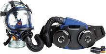 Sundström SR 700 + SR 200 Fläktpaket med fläkt och helmask samt tillbehör