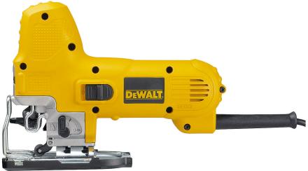 Sticksåg Dewalt DW343K 550W