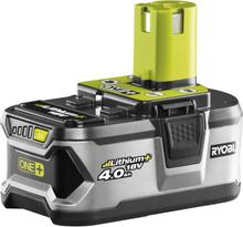 Batteri Ryobi One+ RB18L40 18V 4,0Ah