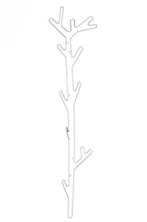 Maze Interiør Branch Hanger Hvit