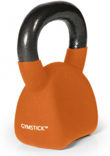 Gymstick Ergo Kettlebell Muotoiltu kahvakuula 8 kg