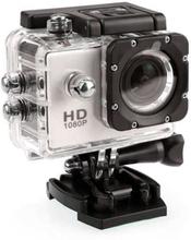eStore Sports Cam Full HD 1080p / 720p - With accessories
