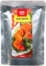 Wok'n Roll Sataykastike, 100 g