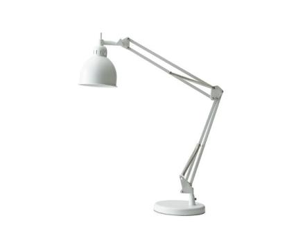 Design by Frandsen Industry lattiavalaisin, valkoinen