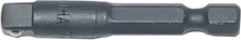 Hylsadapter Makita 1/4 IN-1/4 IN