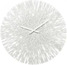 Koziol Silk seinäkello, valkoinen