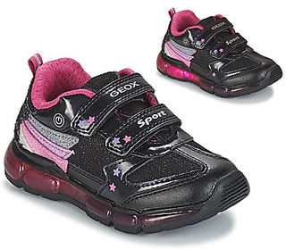 Geox Sneakers J ANDROID GIRL Geox
