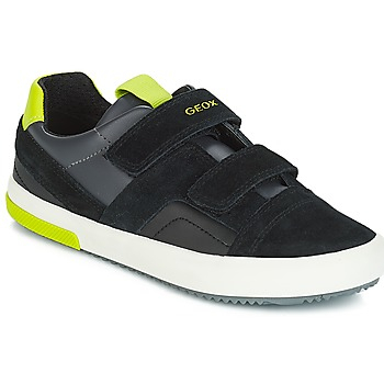 Geox Sneakers J ALONISSO BOY Geox - Spartoo