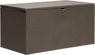 Dynbox Gop Deckbox Espresso 1330x700x650mm