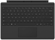 Surface Pro Type Cover black