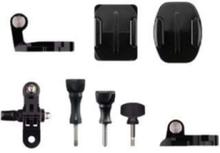 Grab Bag of Mounts - action camera mounting kit