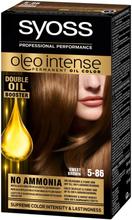 Hårfärg Oleo Intense Sweet Brown - 59% rabatt