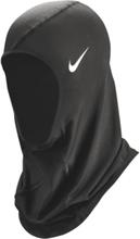 Nike Pro Hijab Pipot BLACK/WHITE