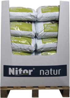 Bioströ Nitor Expo Natur 20l
