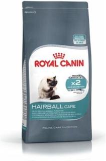 Royal Canin Hairball Care, Voksen, 2 kg, Vitamin A,Vitamin B1,Vitamin B12,Vitamin B2,Vitamin B6,Vitamin C,Vitamin D3,Vitamin E, 34%, 15%, 6,9%
