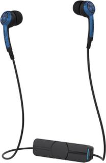 iFrogz Audio Plugz Wireless BT Blue