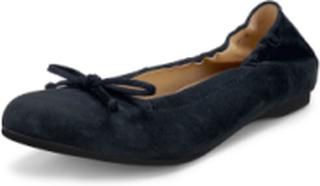 Damiga ballerinaskor från Gabor blå