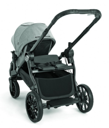 Baby Jogger City Select LUX - Jump Seat