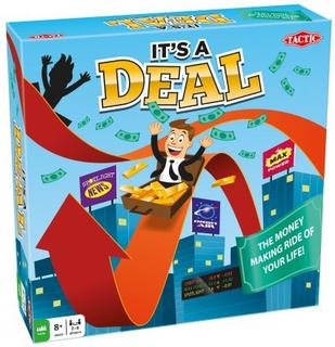 Tactic It's a Deal