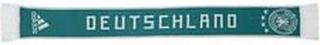 Tyskland Halstørklæde - Grøn/Hvid
