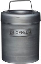 Kitchen Craft Kaffeburk, Industri
