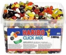 Haribo Click Mix 2.4kg