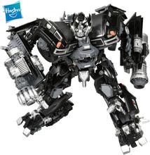 Hasbro Transformers Classic Movie version MPM-06 Ironhide Transformer Robot Action Figure Model Toy