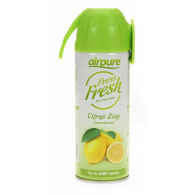 Airpure Fresh Press Zitrus 180 ml